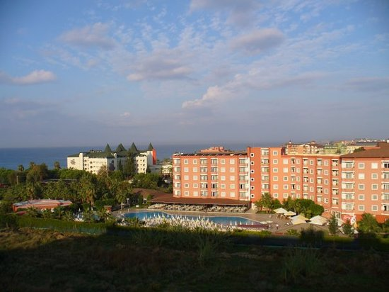 Konakli hotels