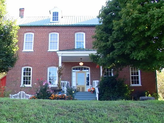Hermann bed and breakfasts