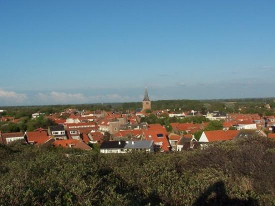 Bed and Breakfast i Domburg