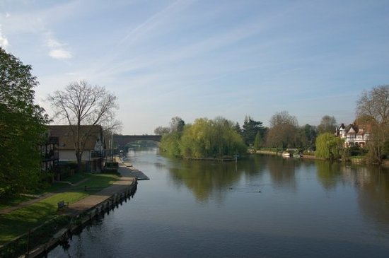 Maidenhead