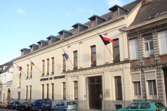 Photo of Auberge De Jeunesse De Tournai