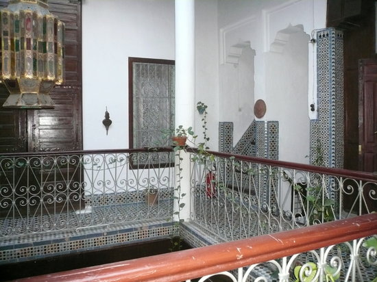 Hotel Riad Dalia