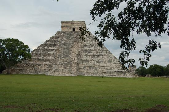 Campeche, Mexico: History every where you turn