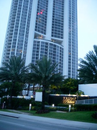 Photo of Trump International Hotel & Tower Fort Lauderdale
