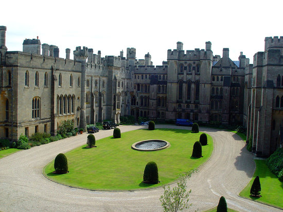 Арундель, UK: Arundel Castle