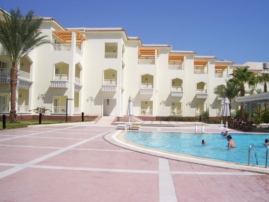 The Grand Hotel Hurghada