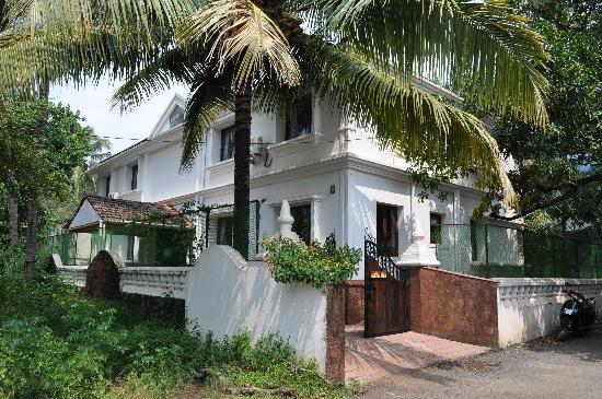 Casa Mia, Goa: Casa Mia