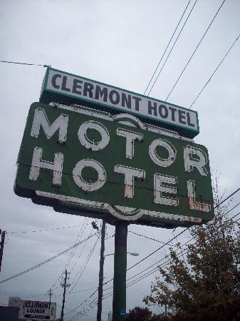 Photo of Clermont Hotel Atlanta