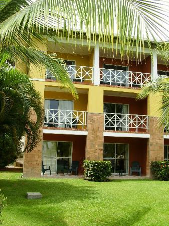 Decameron Beach Resort: Modulo 11