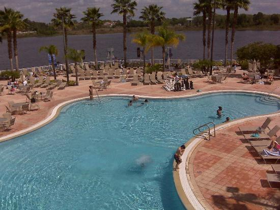 Photo of Oasis Lakes Resorts Orlando