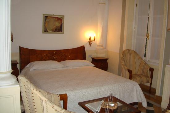 Photo of Albergo Italia Asmara
