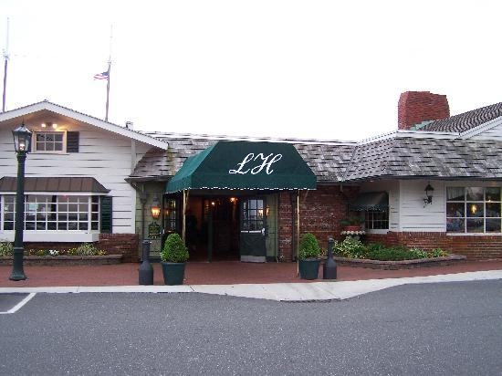 The Lobster House, Cape May, NJ - Picture of The Lobster House, Cape May - TripAdvisor