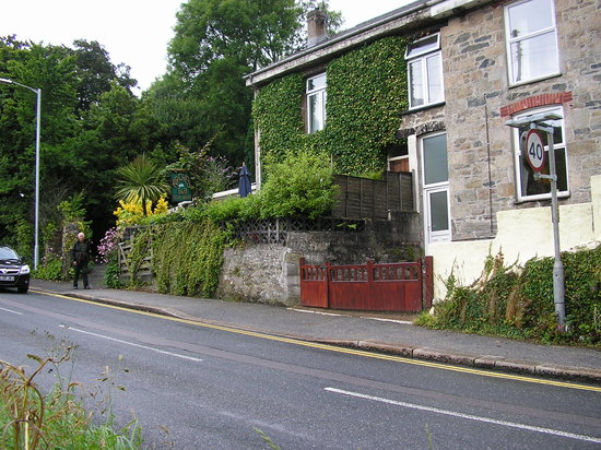 The Arches B&B