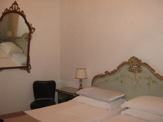 Bel Sito e Berlino: Bedroom