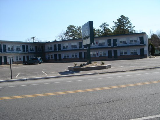 Photo of Budget Inn Lakehurst