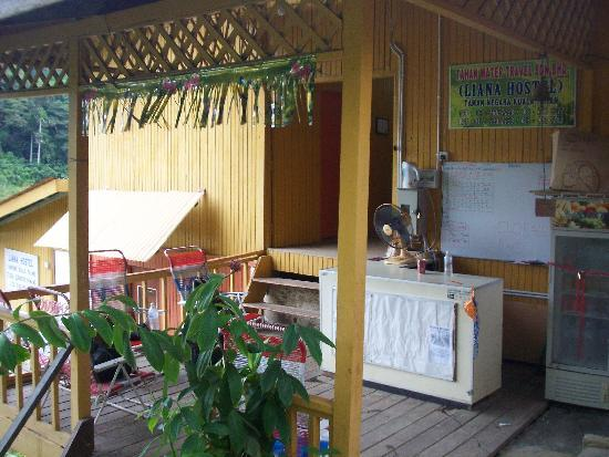 Photos of Liana Hostel & Restaurant, Jerantut
