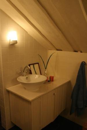 Skomakergarden: Skomakargrden - Bathroom