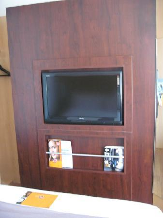 Ibis Montpellier Centre: TV