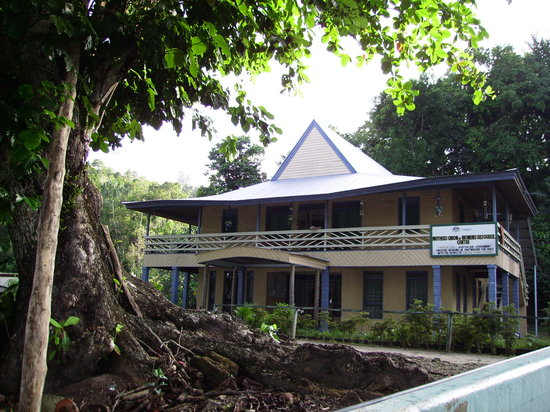 Tulaghi Island bed and breakfasts