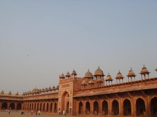 Fatehpur Sikri attractions