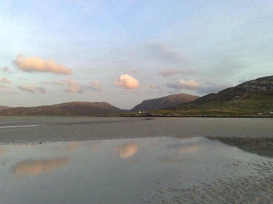 Isle of Harris bed and breakfasts