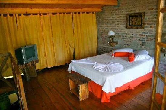 Jasy Hotel: Upstairs bedroom