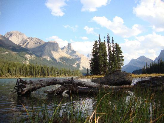 Jasper National Park Photos