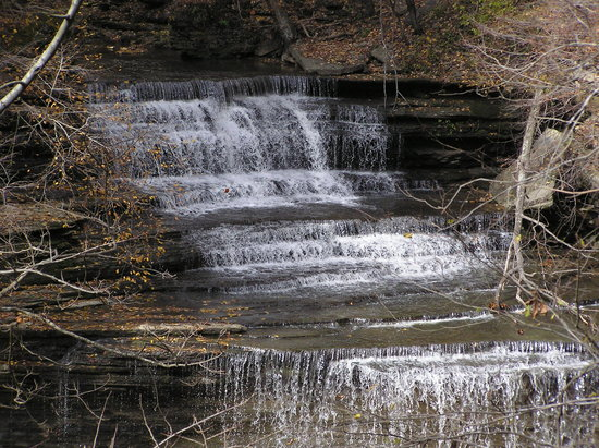 Madison, IN: More Falls