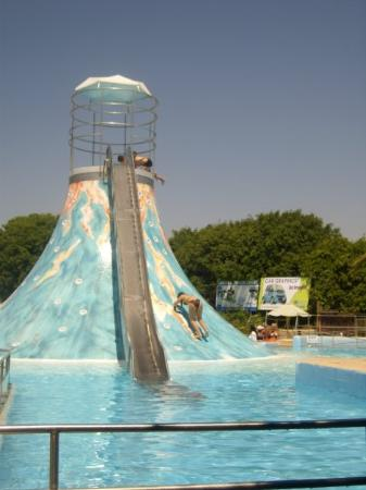 Paphos Waterpark Picture Of Super Aphrodite Waterpark