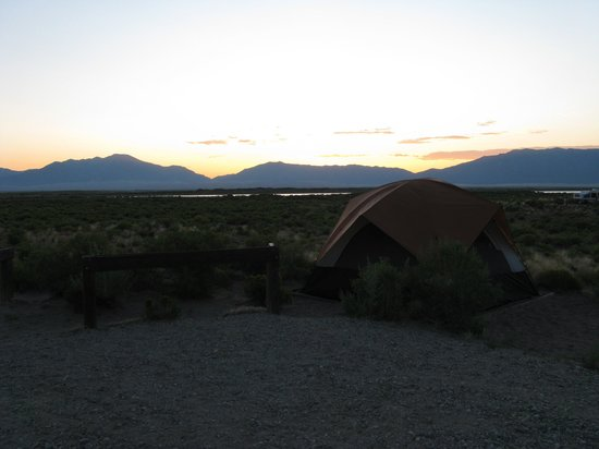 Mosca Campground