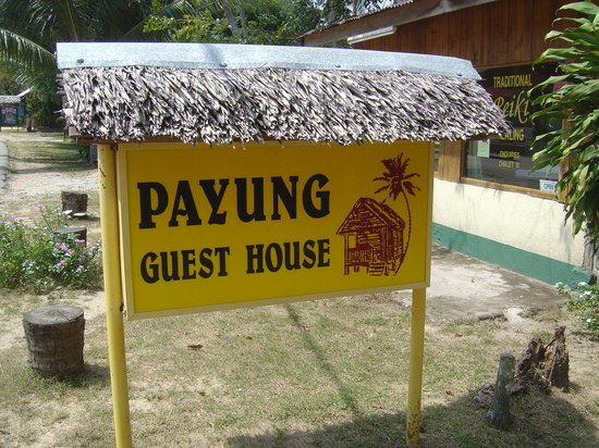 Photo of Payung Guesthouse Cherating