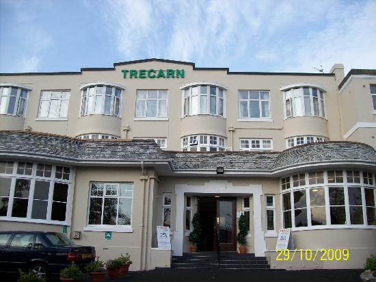 Torquay Hotel Deals