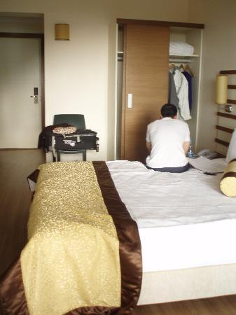 Akbulut Hotel &amp; Spa: Standard Room
