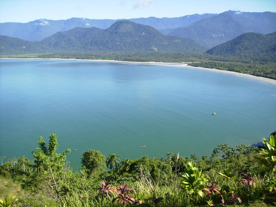 Ubatuba: ubatumirim