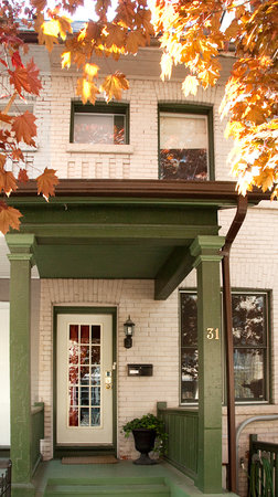 Photo of Les Amis - A Vegetarian Bed and Breakfast Toronto