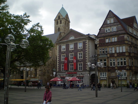 Restaurantes de Dortmund