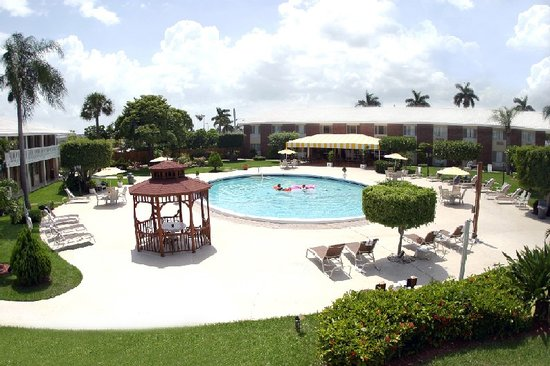 Photo of BEST WESTERN Palm Beach Lakes West Palm Beach