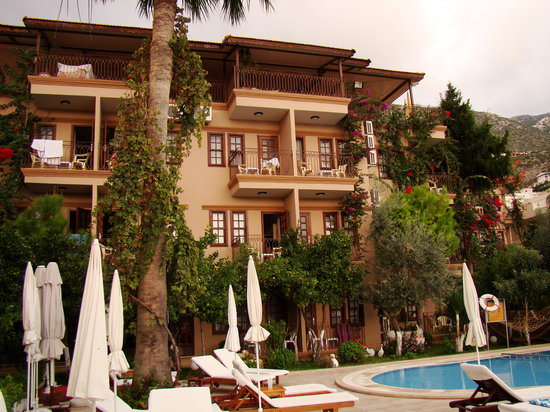 Photo of Samira Exclusive Hotel & Apartments Kalkan