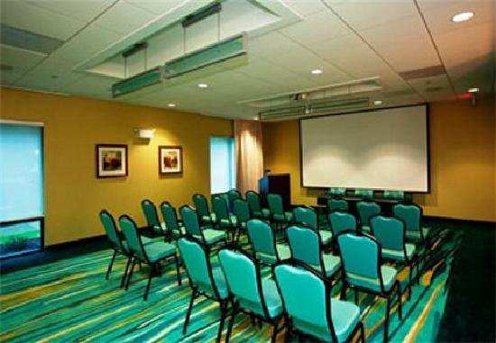 SpringHill Suites Athens: Meeting Space