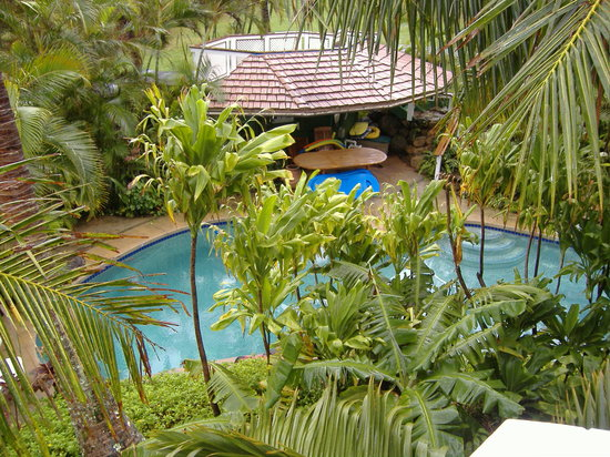 Paia, Гавайи: Awesome Pool