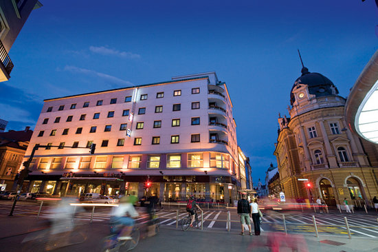 Photo of Best Western Premier Hotel Slon Ljubljana