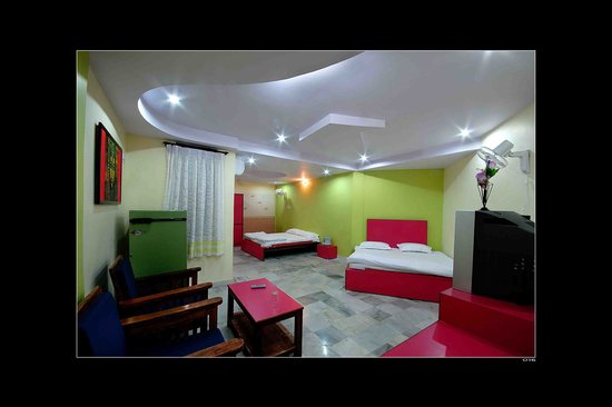 Photo of Hotel High Pointe Jodhpur