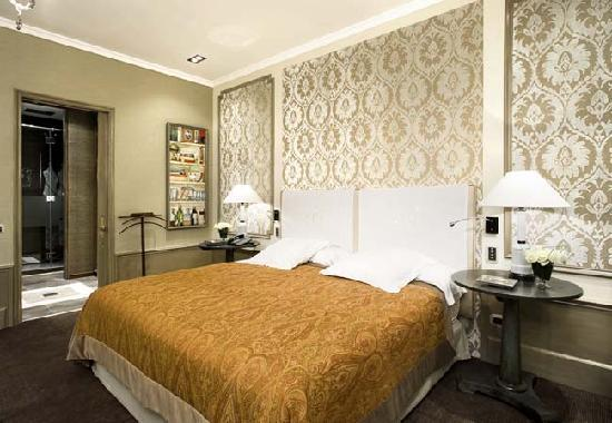 El Palace Hotel: Classic Deluxe Room