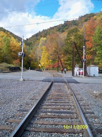 North Adams, : Hoosic Tunnel Mass.