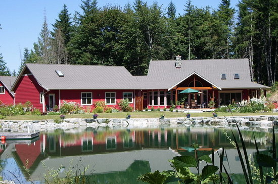 Forest Reflections Luxury Bed & Breakfast