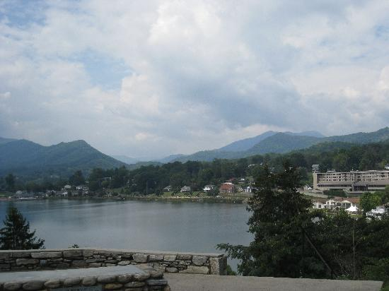 Lake Junaluska Conference and Retreat Center: Lake Junaluska