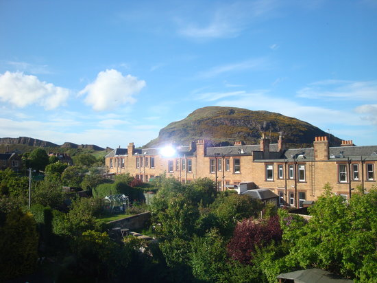 Photo of Airdenair Guest House Edinburgh