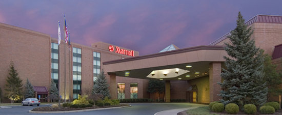 Photo of Cincinnati Marriott Northeast Mason