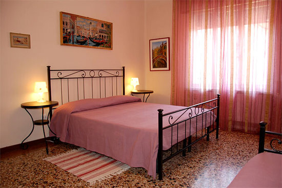 B&B Romantica Venezia