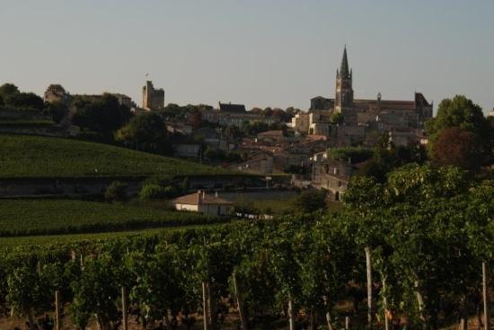 Saint-Emilion Photos